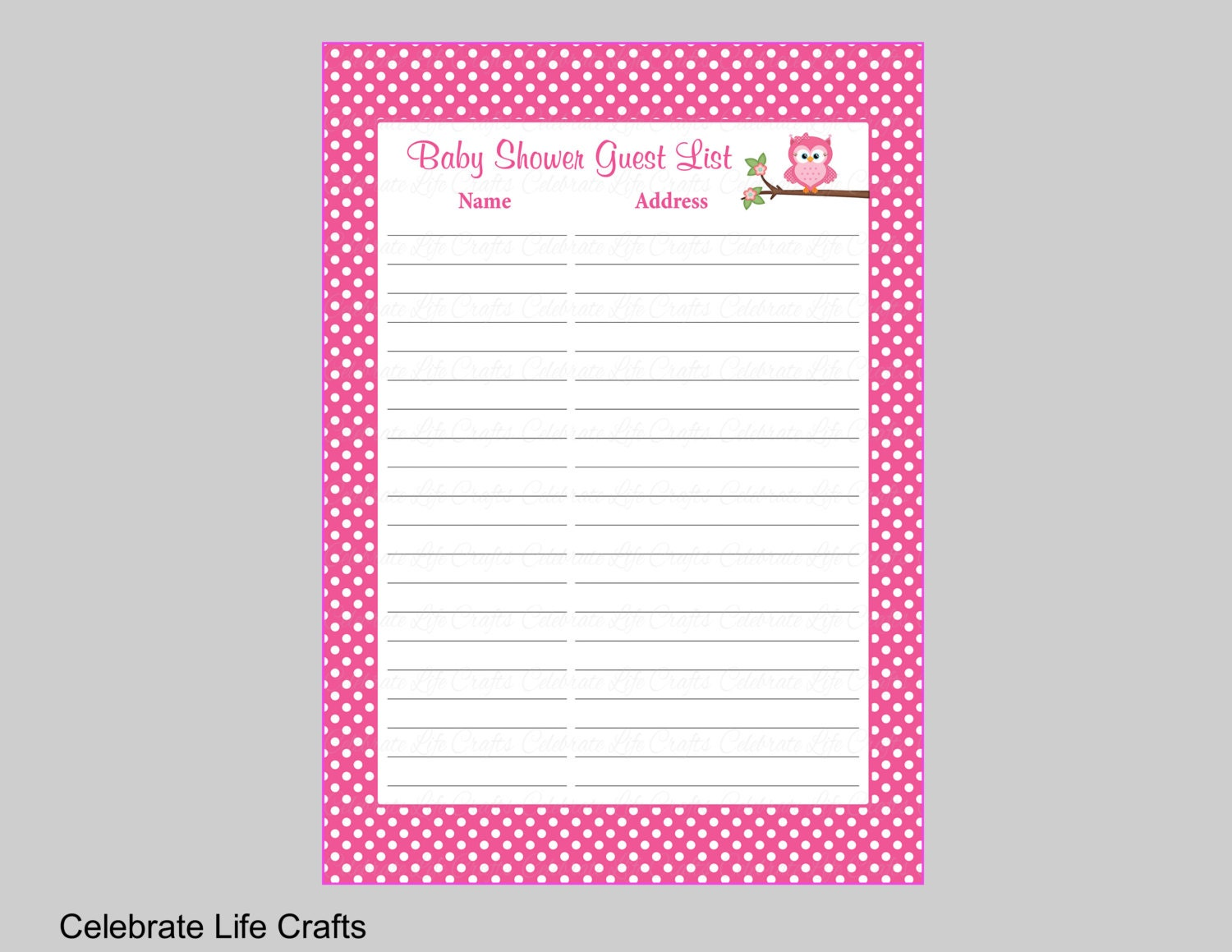 graphic regarding Free Printable Baby Shower Guest Sign in Sheet titled Absolutely free Child Shower Visitor Indicator Inside of Sheet Template - Kid Shower