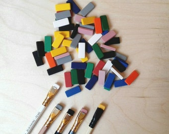 Blackwing Replacement Erasers x10