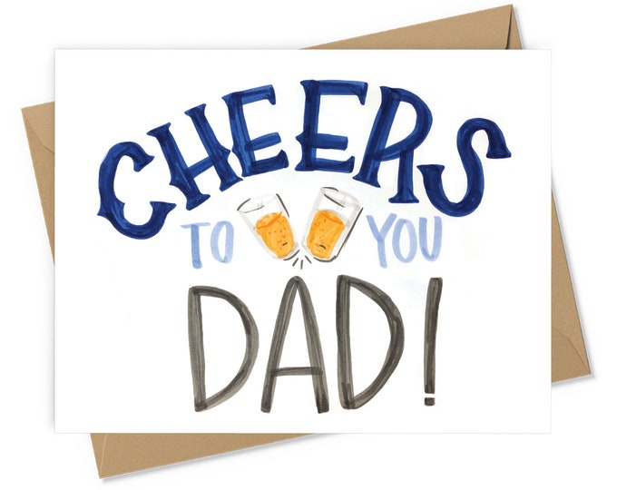 Featured listing image: Cheers To You Dad
