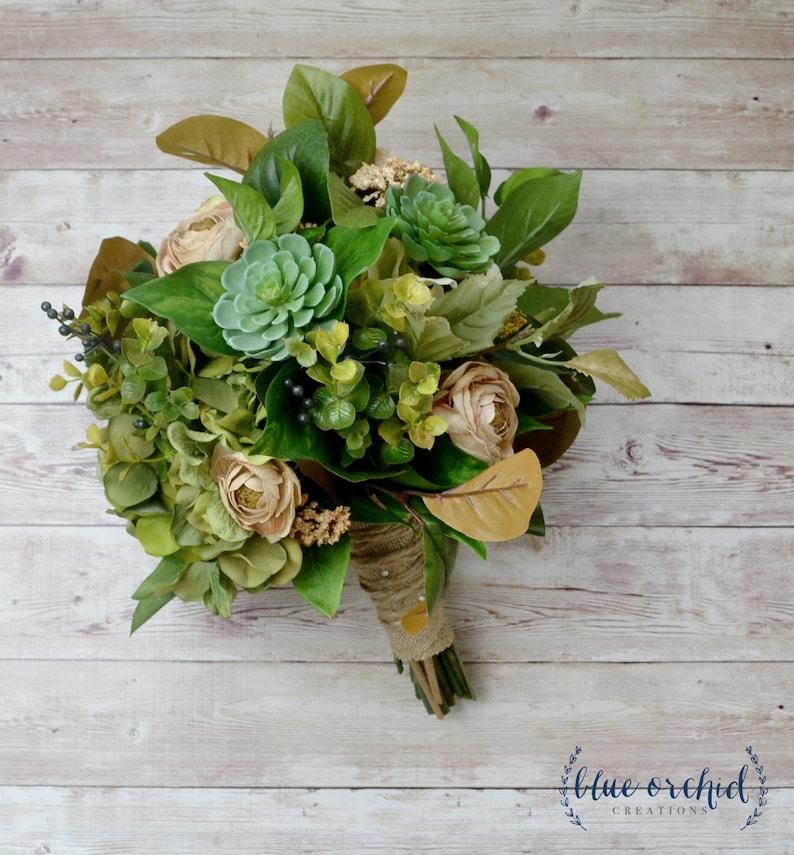 Fall Bouquet Bridal Bouquet Cottage Chic Boho Bouquet Wedding Bouquet Rustic Bouquet Greenery Bouquet Natural Bouquet Large Bouquet