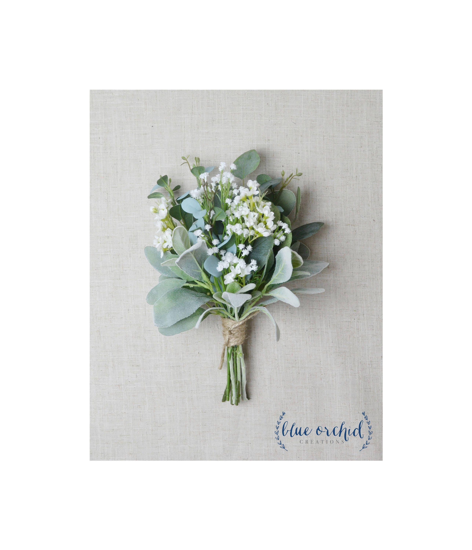 Bridesmaid bouquet wedding flowers silk bridesmaid bouquet etsy bridesmaid bouquet wedding flowers silk bridesmaid bouquet bridesmaid bouquets artificial bouquet wedding bouquet greenery bouquet izmirmasajfo