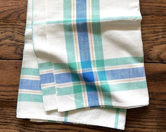 1950s bridge tabel cloth square game table cloth card table linen painted cloth