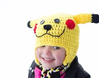 f88e5397929 Party hat pikachu