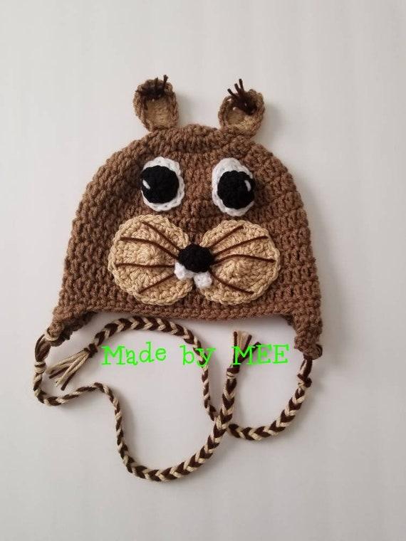 Résultats de recherche d'images pour «squirrel hat»