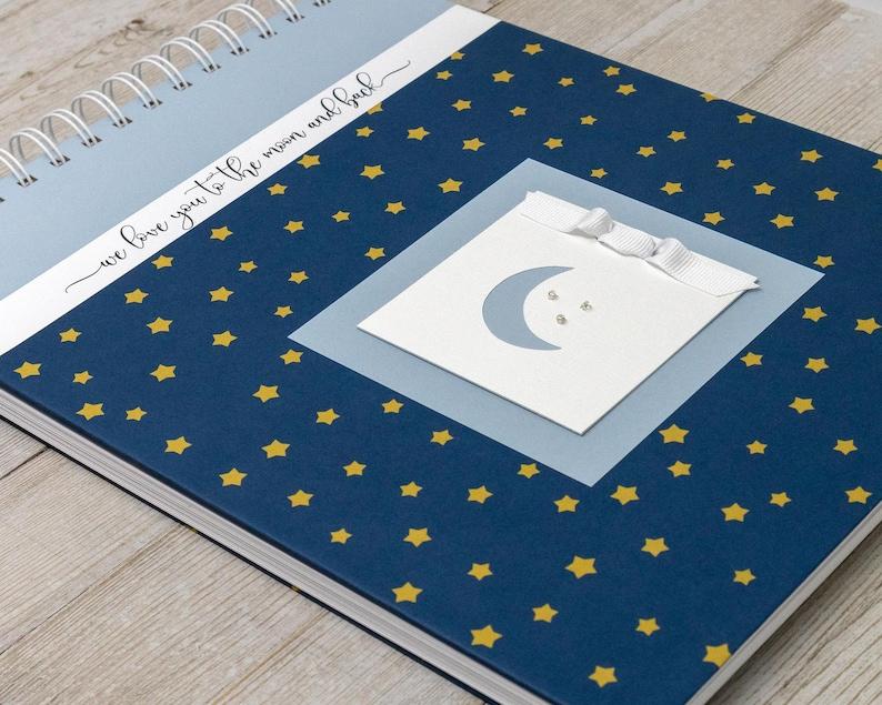 Pregnancy Journal 15 Center Designs  Memory Book for image 0