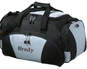 Monogram Gym Bag, Gym Bag, Sports Gift, Personalized, Monogrammed, Sports  Bag, Monogrammed Duffle Bag, Custom Duffle Bag, Monogrammed Bag 6e798788e9
