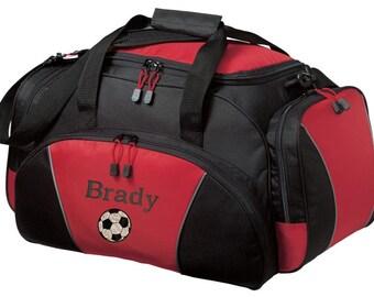 Soccer Bag, Soccer, Personalized Soccer Bag, Personalized Gym Bag, Soccer  Duffel, Soccer Duffle, Gym Bag, Personalized Gifts, Gift ab3b89f6f4