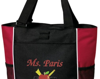 Teacher Gifts, Gifts for Teacher, Teacher Gift Ideas, Personalized Gifts, Teacher Christmas Gifts, Teacher Gift, Teacher Tote Bags