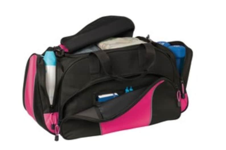 Duffel Bag Gym Bag Duffle Sports Bag Coach Gift Christmas