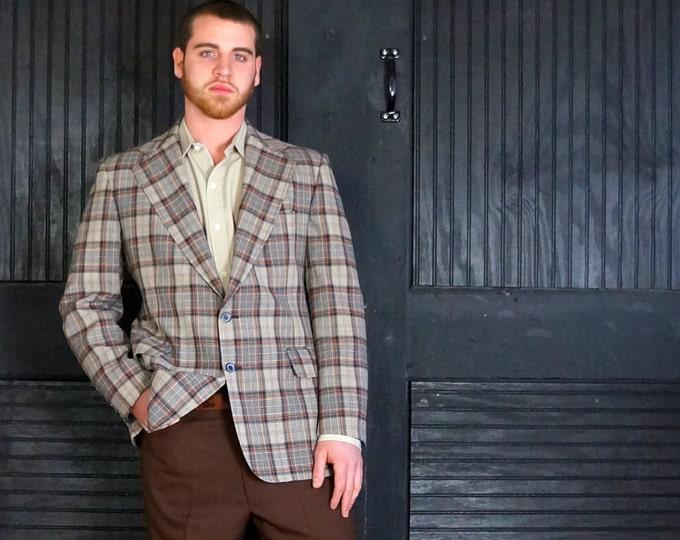 Blazers & Suits | Men