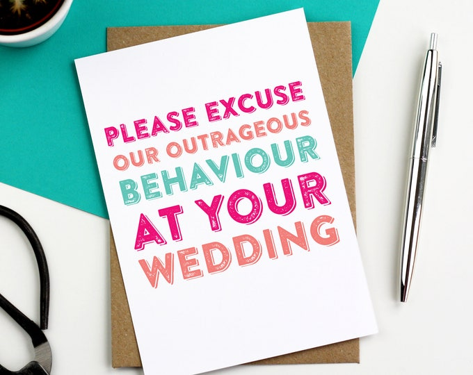 I Would Love it If You Would Be My Best Man Funny Typographic Simple Greeting Card DYPW027