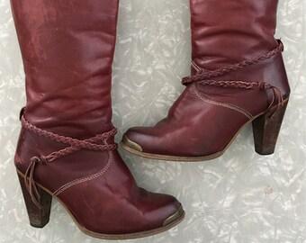 a1a1c7d93c0 Half boots | Etsy