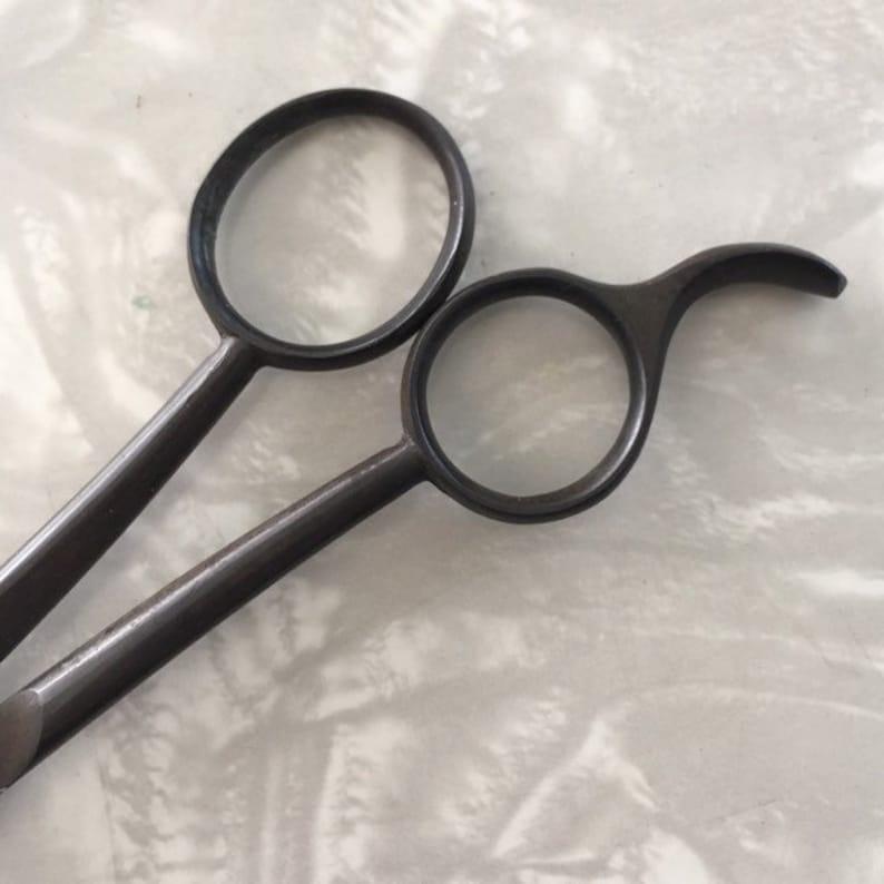 Vintage Scissors Household Tool