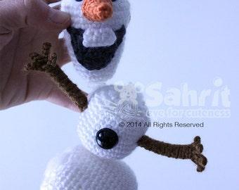 Amigurumi Elsa Bebek Yapımı - Amigurumi Tarifleri | 270x340