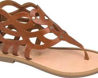 Nikos Shoes Sandals