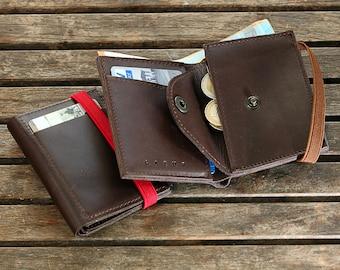 Wallets, Mens Leather Wallet, Mens Wallet, Slim Wallet