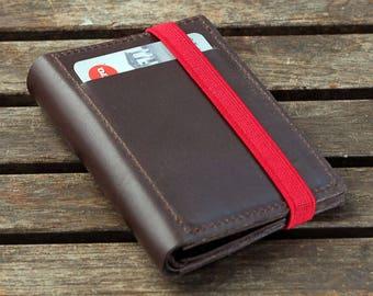Men Wallet, Leather Wallet, Personalized wallet