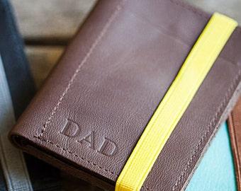 Wallet | Leather Wallet | Mens Wallet | Personalized Wallet | Wallets for Men