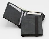 Men's Wallet | Mens Leather Wallets | Minimal Wallet | Gift Ideas For Him