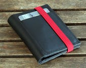 Husband Gift | Boyfriend Gift | Father Gift | Men's Leather Wallet