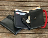 Wallet | Leather Wallet | Mens Wallet | Personalized Wallet | Wallets for Men