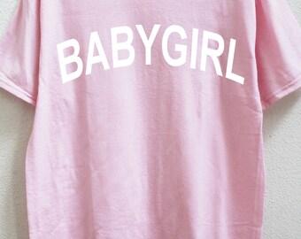05da2642b Babygirl shirt | Etsy