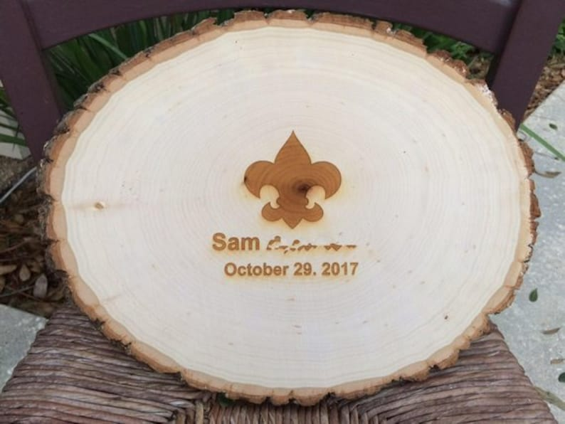 Scout Guest Log image 1