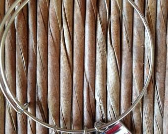 Scout Charm Bracelet by Maggie Taggie