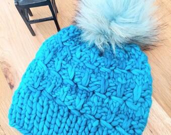 The Quaffle Hat