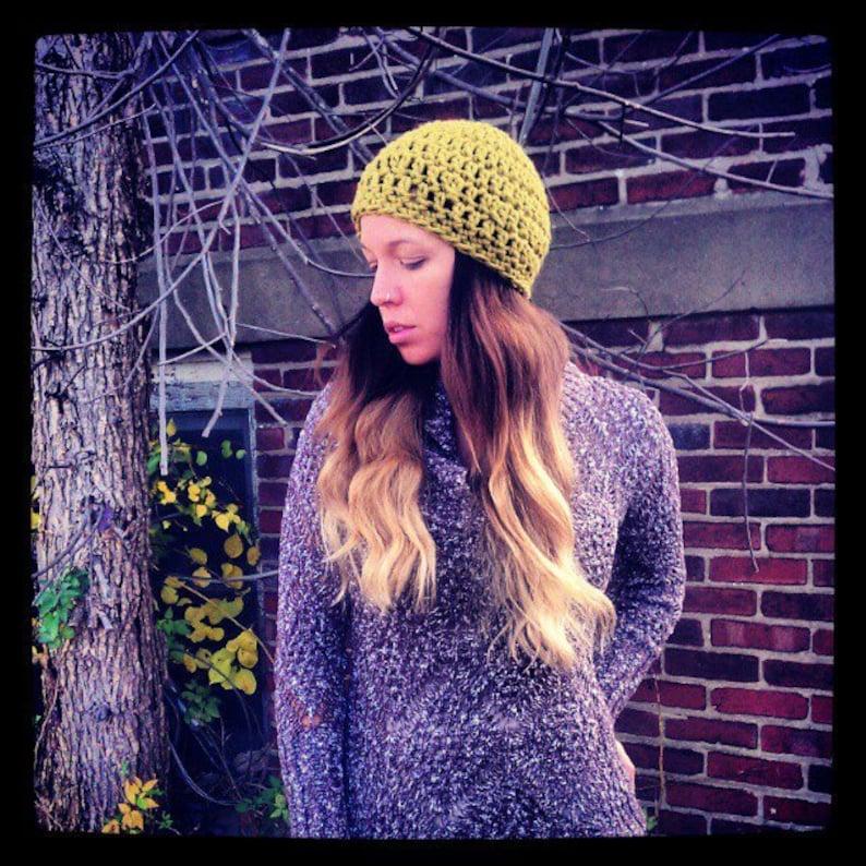 9b950adeb46 Handmade Crochet Winter Hat Unisex Women s Hat Mens