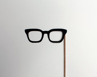 Magnum Glasses Photo Booth Prop