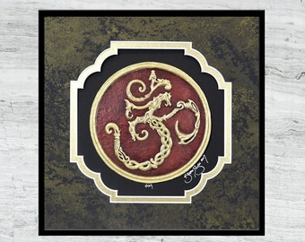 OM - Cast Paper