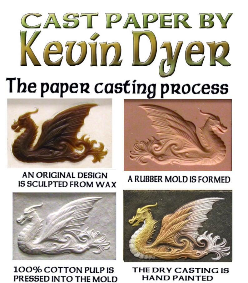 Celtic Family Circle - Cast Paper - Celtic Blessing - Irish art - Celtic  art - Scottish art - Irish gift -Celtic Wheel