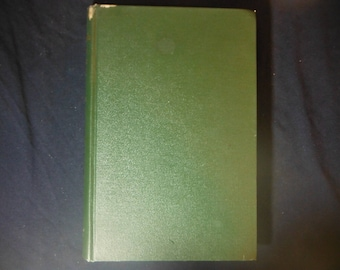 The California Woodpecker and I by Ritter 1938 First Edition
