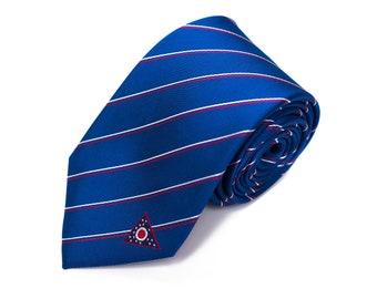 French Coin Tie Bar Clip Tiebar Tieclip Suit France Paris Leon Marseille Suit Souvenir Missionary Travel LDS