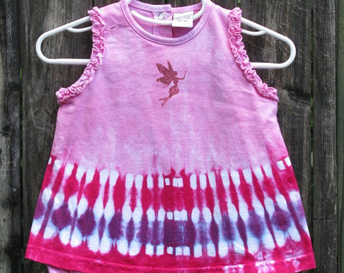 Featured listing image: Faerie Romper Dress