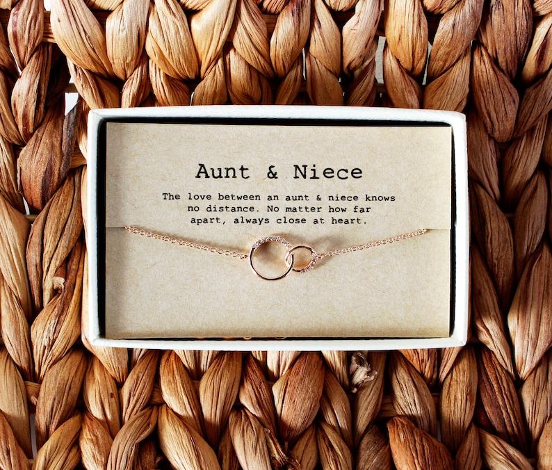 Aunt Niece Jewelry Aunt Niece Quotes Aunt Niece Gift Aunt Necklace Aunt Niece Necklace Auntniece necklace \u2022 01-Ne-Aunt /& Niece