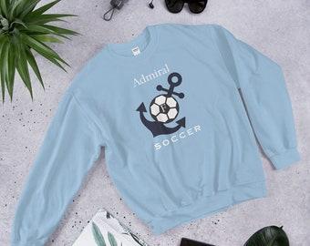 FMS Soccer Unisex Adult Sweatshirt
