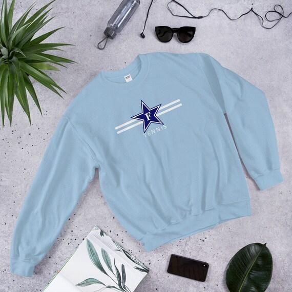 Farragut Tennis Adult Unisex Sweatshirt