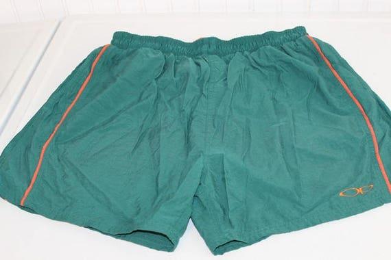 Vintage OP Ocean Pacific Men's Swim Suit Swim Trun