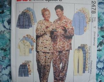 1990s Vintage Infinity Nightshirt