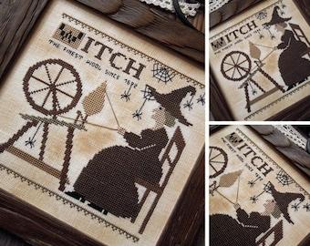 Little Stitcher Shop