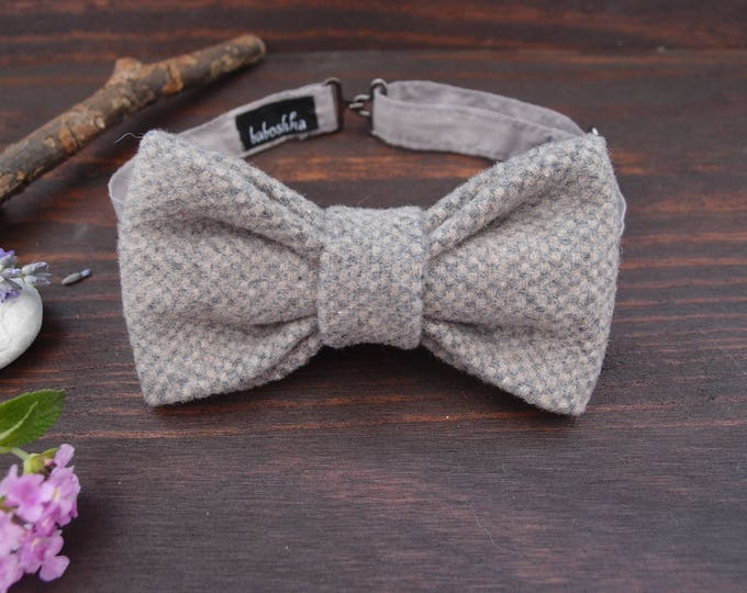 Groomsmen suit bow tie , mens bowtie gift, mens accessories, grooms bow tie, gentlemen gift