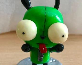 Gir, Space invader Zim