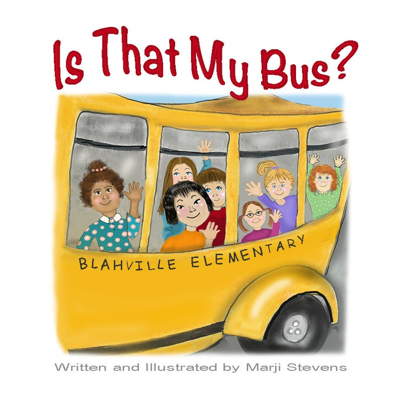 Is That My Bus image 0