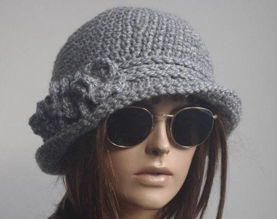 womens hats winter hat chemo hats chemo headwear brimmed  6d6b30ed10