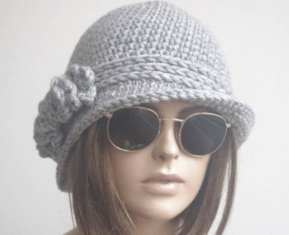 womens hats winter hat chemo hats gifts for her brimmed  400dc66d7a4