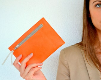 Wallet - Change pouch