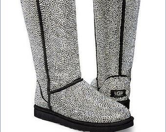 6f9d45a4af5 Ugg boots | Etsy
