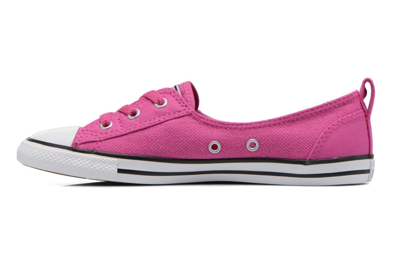 pink converse slip on fuchsia rose low ballet flat wedding lace w/ swarovski crystal chuck taylor rhinestone all star bride snea